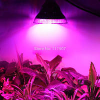 LED фитолампа для растений с полным спектром - 5 LED/ 220В., фото 1