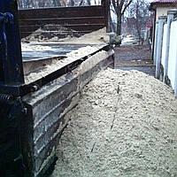 Песок строительный,речного песка