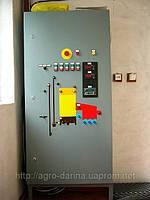 Замена электрооборудования, КИПиА