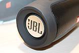 Колонка JBL Сharge 4 Black, фото 2