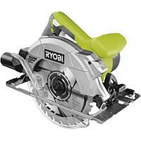 Циркулярна пила Ryobi RCS1600-PG (1.6 кВт, 190 мм) (000014457)