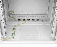 ZPAS Поперечная кабельная рейка, фото 1