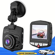 Автомобильный видеорегистратор DVR C900 FullHD 1080P Черный, фото 3