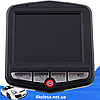 Автомобильный видеорегистратор DVR C900 FullHD 1080P Черный, фото 6
