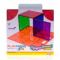 Конструктор Playmags платформа для строительства PM172, КОД: 2435391