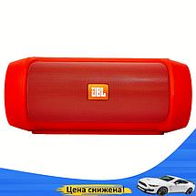 Портативная колонка JBL CHARGE 2+ на 6000 mAh - водонепроницаемая Bluetooth колонка (Лучшая копия), фото 2