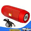 Портативная колонка JBL CHARGE 2+ на 6000 mAh - водонепроницаемая Bluetooth колонка (Лучшая копия), фото 5