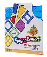 Конструктор Playmags платформа для строительства PM167, КОД: 2435385