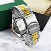 Красивые мужские наручные часы Megalith 8046M Gold, фото 3