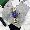 Красивые мужские наручные часы Megalith 8046M Gold, фото 6