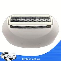 Эпилятор Gemei GM 7006 4в1 - Профеcсиональный женский беспроводной эпилятор бритва с насадками триммер + пемза, фото 3