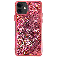 "Уценка TPU+PC чехол Sparkle (glitter) для Apple iPhone 11 (6.1""), фото 1"