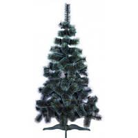 Искуственная сосна, мононить, темно-зеленая, Ксения, 180 см (105719)