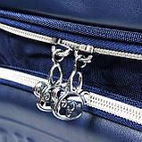 Каркасный школьный ортопедический рюкзак трансформер с пеналом, ранец для мальчика 1, 2, 3, 4, 5 класс, фото 8