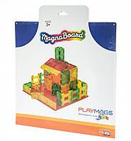 Конструктор Playmags Платформа для строительства PM159, КОД: 2435375