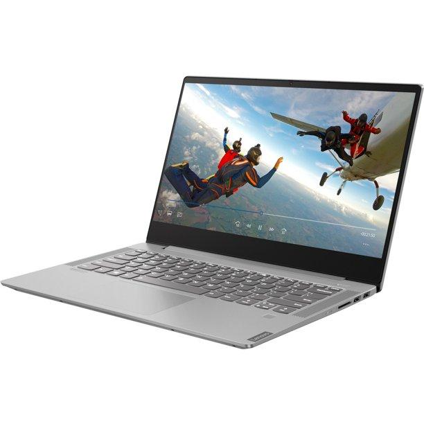 Ноутбук Lenovo IdeaPad S540-14API (81NH0019US)