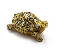 Черепаха 10х7,5х5,5см (25554)