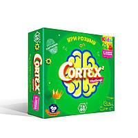 Настольная развивающая игра викторина для детей от 6 лет и всей семьи CORTEX CHALLENGE 2 KIDS , YaGo