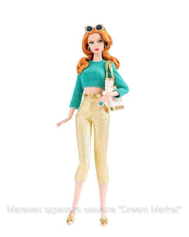 Коллекционная Кукла Поппи Паркер Вива! с коллекцией нарядов и аксессуаров - Integrity Toys 2020 Viva Poppy!