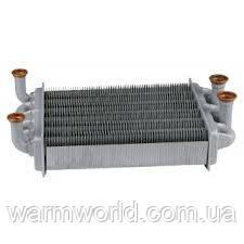 39820060 Битермический теплообменник DOMIproject (дымоход)