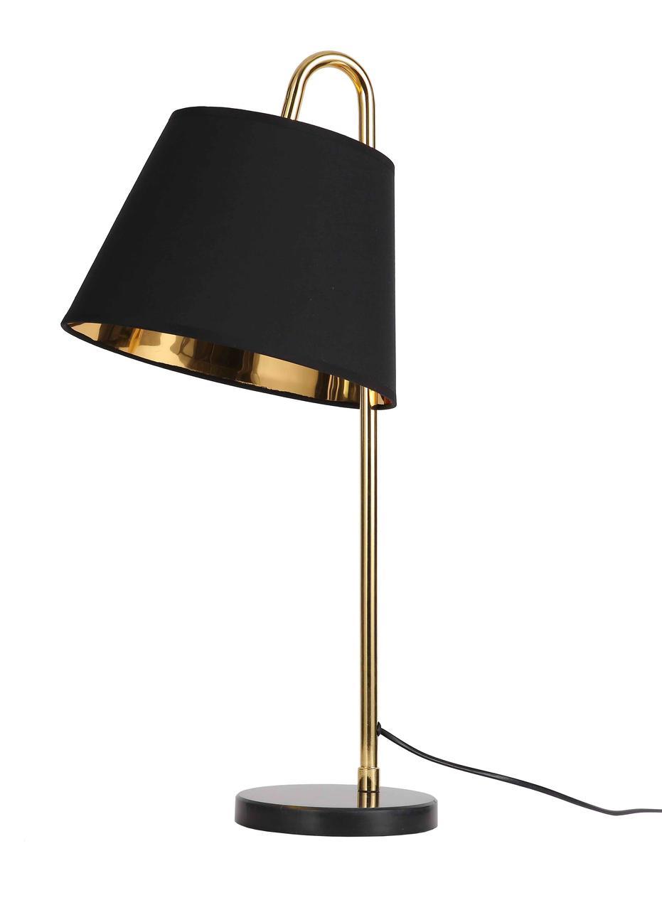 Настольная лампа Levistella 9192089 BK
