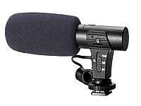 Микрофон Mamen MIC 05 для камер и смартфонов, фото 1