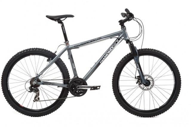 Велосипед горный Diamondback Overdrive (2013)