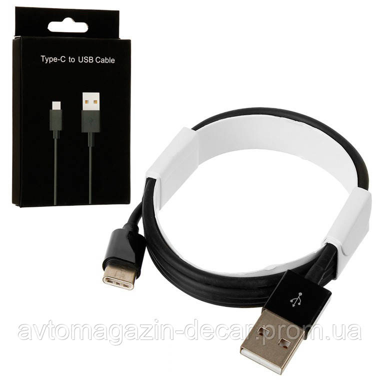 "Кабель  USB / TYPE-C ""High Copy (BOX)"