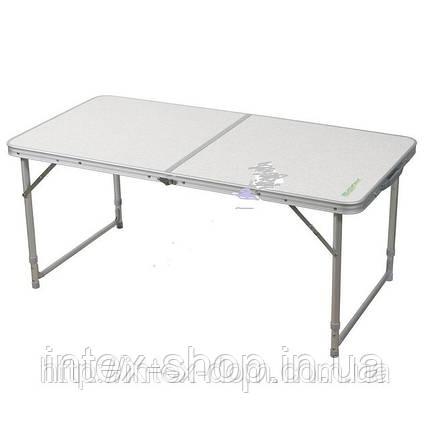 Складной стол РС-415 (аналог РА-21407) КЕМПИНГ , фото 2