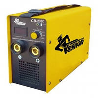 Инверторный сварочный аппарат Кентавр СВ-230С