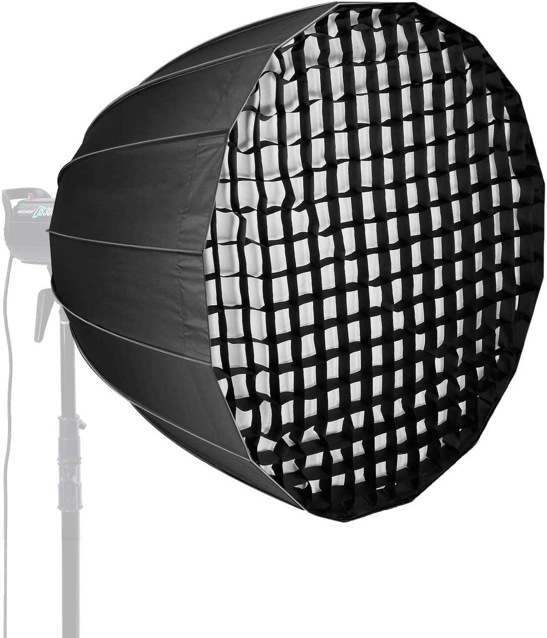 Софтбокс с сотами Visico EB-071G 70см deep quickly umbrella