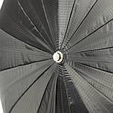 Фотозонт Visico AU170-A (100см) White/Black параболический, фото 6