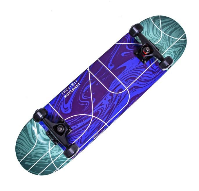 Скейтборд для трюков Scale Sports Limited