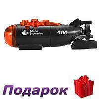 Подводная лодка на радиоуправлении, фото 1