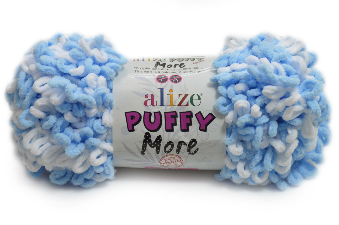 Alize Puffy More, №6266