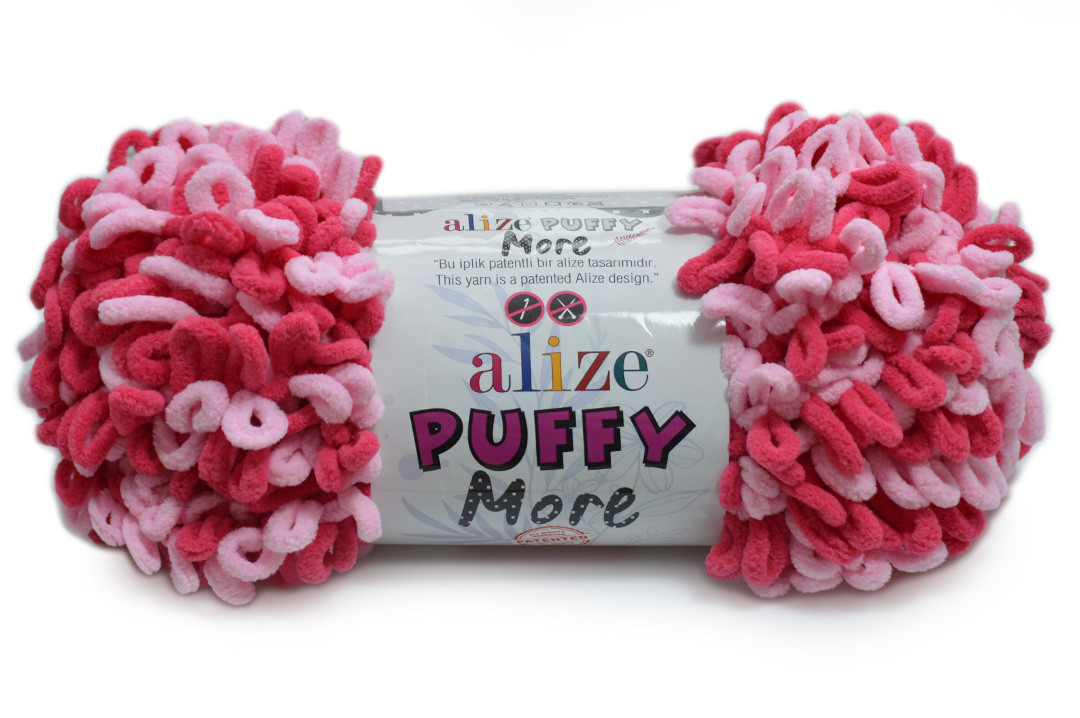 Alize Puffy More, №6274