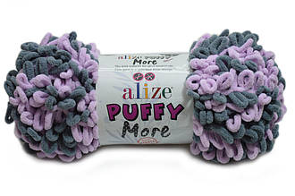 Alize Puffy More, №6285