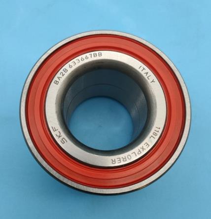 Подшипник двухрядный для стиральных машин BA2B633667BB SKF