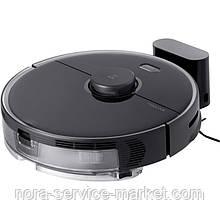 Xiaomi (OR) RoboRock S5 Max Robotic Vacuum Cleaner Black(S5E52-00)(Global)(Миючий робот-пилосос)