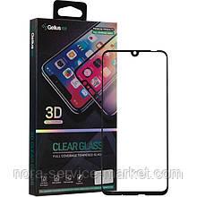 Защитное стекло Gelius Pro 3D for Huawei P Smart (2019)/Honor 10 Lite Black