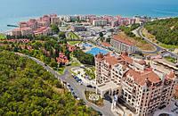 35 500 евро 2хомнатная квартира на первой линии моря к-кс Привилидж