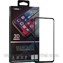 Защитное стекло Gelius Pro 3D for Samsung M405 (M40) Black