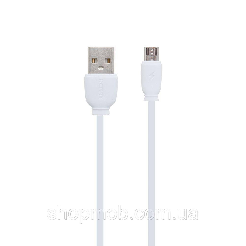 USB Remax RC-134m Micro Колір Білий