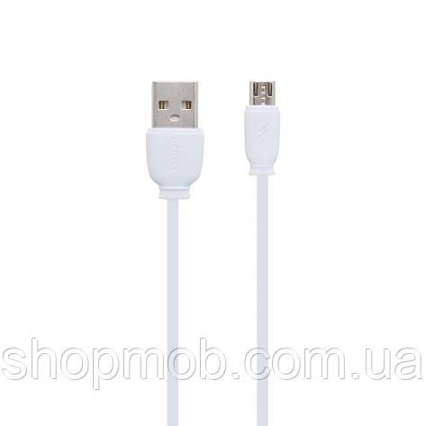 USB Remax RC-134m Micro Колір Білий, фото 2