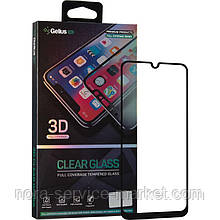 Защитное стекло Gelius Pro 3D for Samsung M305 (M30) Black