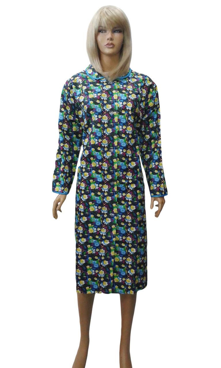 cf8b650d42d4 Халат байковый (женский) Украина: продажа, цена в Одессе. халаты ...