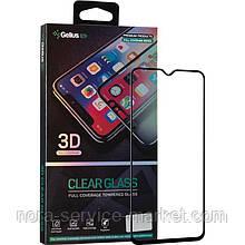 Защитное стекло Gelius Pro 3D for Samsung A307 (A30s) Black