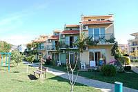 35 680 евро - меблированая 2х комнатная квартира с видом на море у санатория