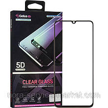 Защитное стекло Gelius Pro 5D Clear Glass for Samsung M105 (M10) Black