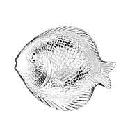 Набор тарелок в форме рыбы (6 шт.) 196*160 мм Marine 10256